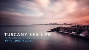 TUSCANY SEA LIFE 2015